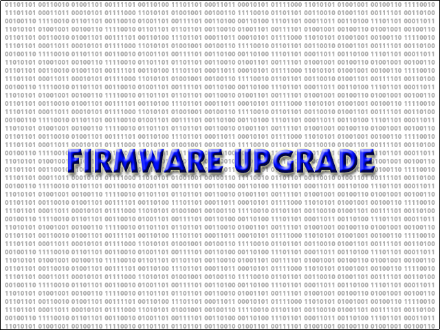 JR XtremeLink Module Firmware Upgrade