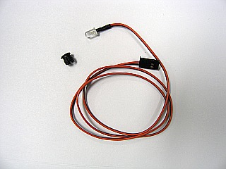 Red LED for X16/X24