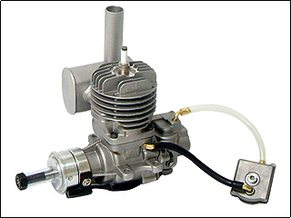 RCGF 10cc gas engine