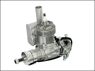 RCGF 15cc gas engine