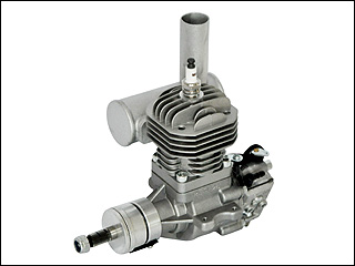 RCGF 26cc gas engine