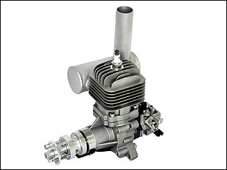 RCGF 32cc gas engine