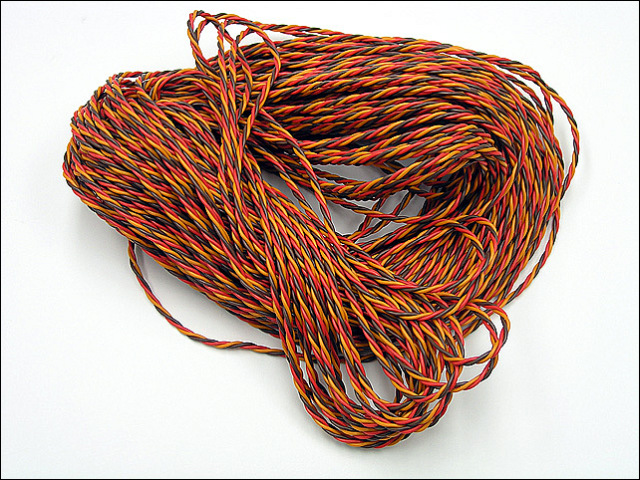 Ultra-Twist cable by the foot