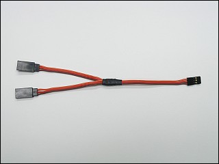 Y-Cable harness